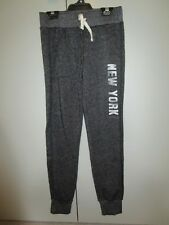 Girls Emerson Junior  track  pants with metallic thread   Size 10
