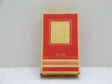 Paquet ancien 10 cigarette High Life année 40 WW2 french tobacco vintage