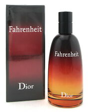 Fahrenheit by Dior 3.4 oz./ 100 ml. After Shave Lotion Splash for Men.