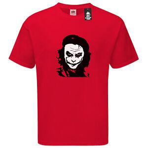 Funny cool Tshirt Che Guevara Bill Hicks Jim Morrison Harambe Bruce Lee keanu