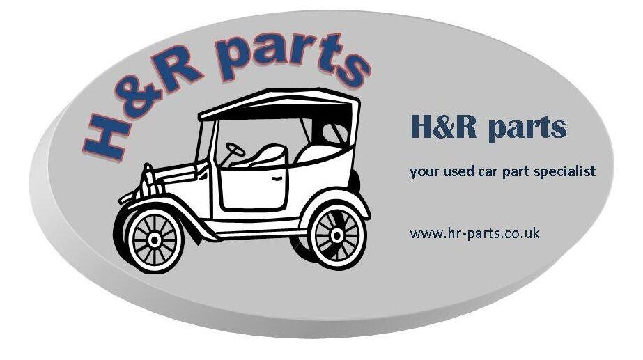 H&R Parts UK