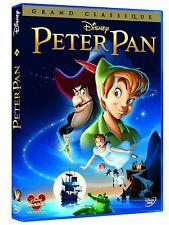 DVD *** PETER PAN *** Walt Disney N°16 ( neuf sous blister )