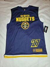 NBA Denver Nuggets #27 Jamal Murray Jersey  Men's Size Medium