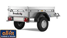 Brenderup 1150 Camping Trailer  Accessories Multi-Listing
