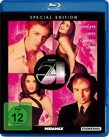 Studio 54 [Blu-ray/Special Edition/NEU/OVP] Ryan Philippe, Salma Hayek, Neve C