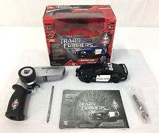 Xmods RC Car Evo Transformers Barricade FORD MUSTANG