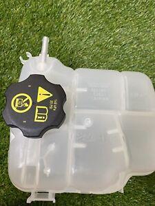 New Engine Radiator Coolant Overflow Bottle Tank Reservoir Dorman 603-383