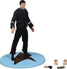 "Star Trek: The Original Series - Spock ""The Cage"" Action Figure (Mezco Toys)"