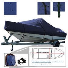 Celebrity 230 Cuddy Cabin I/O Trailerable Boat Cover Navy