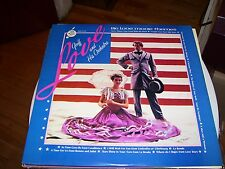 GEOFF LOVE & ORCHESTRA-BIG LOVE MOVIE THEMES-LP-NM-MOSS MUSIC-GONE WITH THE WIND