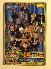 One Piece OnePy Berry Match IC Promo IC-PJ14