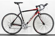 RALEIGH AIRLITE 100 ROAD RACING BIKE NEW 59cms large frame Red and Black