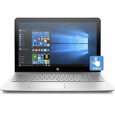 HP 15-as014wm 15.6'' Touch Screen i7-6500U 2.50GHz 8GB RAM 1TB HDD Win10 -Silver