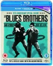 The Blues Brothers Blu-ray UV Copy 1980