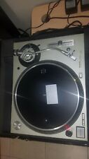 One Technics sl 1200 1210 mk2 mk3 mk4 mk5g DJ turntables for Rane pioneer mixers