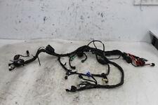 2013 YAMAHA YZF R1 MAIN ENGINE WIRING HARNESS MOTOR WIRE LOOM
