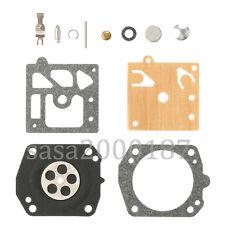 Carburetor Repair Rebuild Kit For Husqvarna 254 257 Part Walbro K22-Had Chainsaw