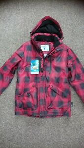 Brand new Mens Skiing Jacket Size Small