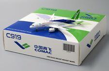 Comac C919 B-001A  1:400 JC Wings Diecast LH4101