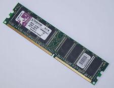 512mb república democrática alemana pc3200 400mh memoria RAM Memory Kingston kvr400x64c25/512 (m3)