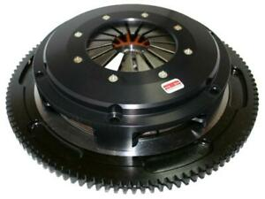 Comp Clutch Twin Disc Clutch Kit for 2014+ Ford Mustang 2.3L EcoBoost 4M-7230-1