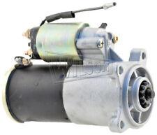 Remanufactured Starter  Wilson  91-02-5885