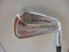 New Taylor Made 2014 TP MC 3 Iron DynaLite Gold XP S-300 Stiff Steel