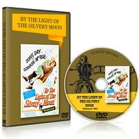 By the Light of the Silvery Moon 1953 Classic Film in Case - BUY 2 GET 1 FREE