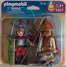 Playmobil 5827 Roman Centurion, & Legionary Duo Pack  - NEW
