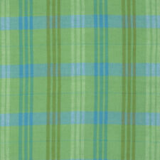 Anna Maria Horner WOAH001 Loominous Shadowed Path Mint Cotton Fabric By Yd