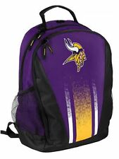 NFL Minnesota Vikings 2016 Prime Backpack Bag (school,sport,work)