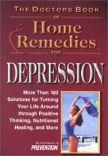 Doctor's Book of Home Remedies for Depression
