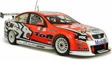 2009 Holden Racing Team Bathurst Winner Garth Tander Will Davison