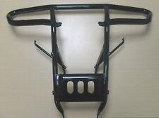 New 2007-2011 Honda TRX 500 TRX500 Foreman ATV OE Front Bumper - Black