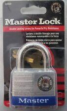 Master Lock 1Kad High Security Padlock