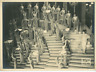 Studio Lion, Folies Bergère, 1935 vintage silver print, provenance les archives