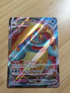 Drednaw Vmax 015/073 - Full Art - Champions Path - NM