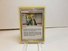 Palmer's Contribution 139/147 Platinum Supreme Victors Pokemon Card LP