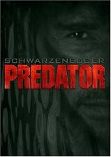 Predator Widescreen Commentary DVDs & Blu-ray Discs