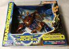 Transformers Nightscream Beast Machines Ultra Bat MISB NEW 2000 Figure