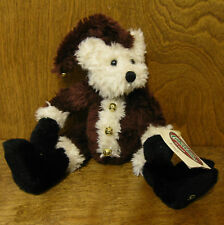 """Ganz Cottage Collectible #CC311 KRINGLE, 10"""" by Christy Rave, fully jointed,"""