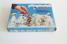 playmobil 3612 setnr. color complete set new/neu/nouveau sealed bags