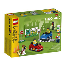 LEGO 40347 LEGOLAND Driving School NEW in Sealed Box - Hard to Find!