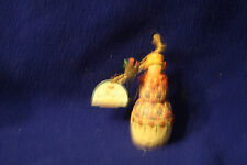 Jim Shore/Enesco Snowman ornament with tag