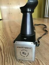 Honeywell Pentax 3/21 Exposure Meter 65491, Japan, Vintage