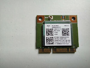 HP Pavilion 15-R 15-S 17-P Probook 430 G2 WiFi Wireless Card 752601-001