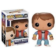 Back to the Future - Marty McFly Pop! Vinyl-FUN3400