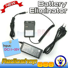 Home use Battery Eliminator for PX-888 PX-777 DC18+PA14
