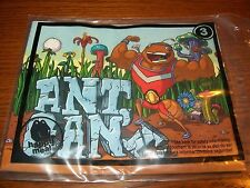 McDonald's Books: Ant Can Book with bookmark Happy Meal Toy NIP For all ages