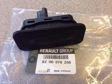 Renault Megane,Scenic Boot Lock/Tailgate Switch